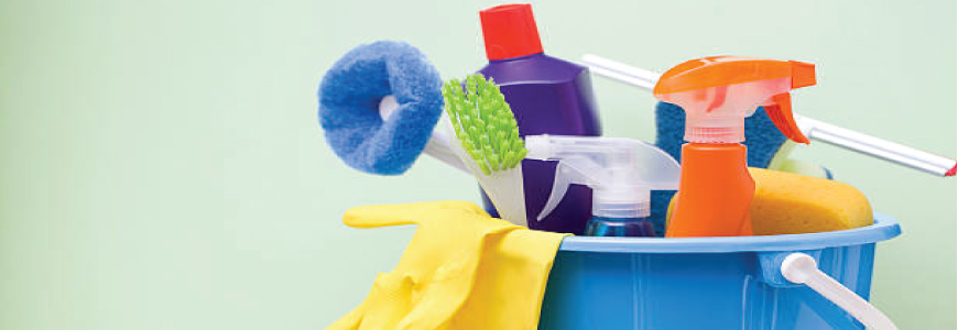Detergents & Floor Cleaning Chemical Manufacturers